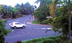 Live web cameras in Port Douglas