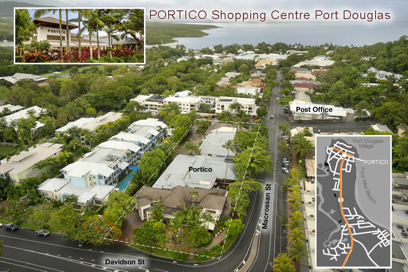 Portico Shopping Centre